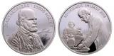 Semmelweis Ignác - Ag ezüstérme