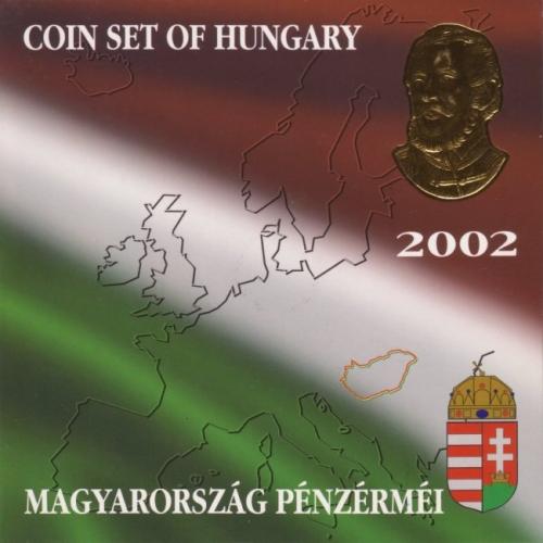 2002 Forgalmi sor